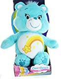 Care Bears Boxed Toy - 12 Inch Wish Bear Super Soft Plush