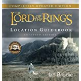 Lord of the Rings Location Guidebook