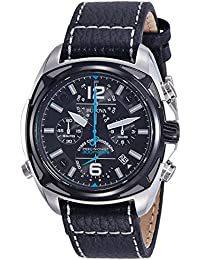 (CERTIFIED REFURBISHED) Bulova Precisionist Analog Black Dial Men's Watch - 98B226