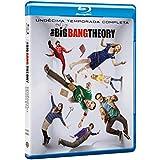 The Big Bang Theory Temporada 11 Blu-Ray