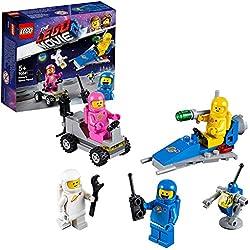 LEGO Movie 2 - La squadra spaziale di Benny, 70841