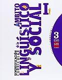 Diversificación curricular, ámbito lingüístico y social I. 3 ESO. Conecta 2.0 - 9788467548389