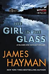 [The Girl in the Glass: A McCabe and Savage Thriller (McCabe and Savage Thrillers)] [By: Hayman, James] [October, 2015] Broché