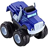 Blaze y los Monster Machines - Vehículo Slam&Go Crusher (Mattel CGK24)