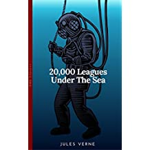 Twenty Thousand Leagues Under the Sea (Collector's Library) (English Edition)