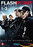 Flashpoint: Season 1 - 3 [European Import / Region 2]