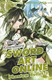 Phantom bullet. Sword art online novel: 2