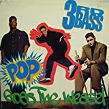 3rd Bass - Pop Goes The Weasel / Derelict Of Dialect - Def Jam Recordings - 656954 6