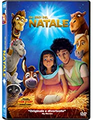 Idea Regalo - Gli Eroi di Natale  ( DVD)