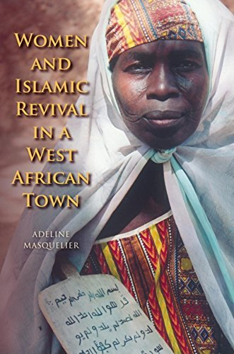 Women and Islamic Revival in a West African Town (English Edition) de [Masquelier