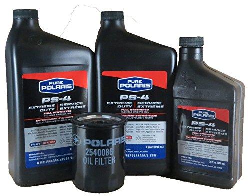Polaris Extreme Duty Oil Kit 2879324von Polaris (Extreme-duty-kit)