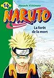 "Afficher ""Naruto n° 14<br /> La forêt de la mort"""