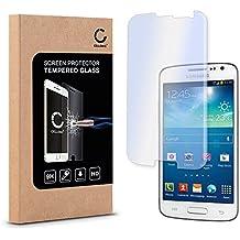 CELLONIC® Cristal protector de la pantalla para Samsung Galaxy S3 / S3 Neo (GT-i9300 / GT-i9301) (HD-Calidad / 0,33 mm / 2.5D / Alta Transparencia) Vidrio Templado Blindado Tempered Glass