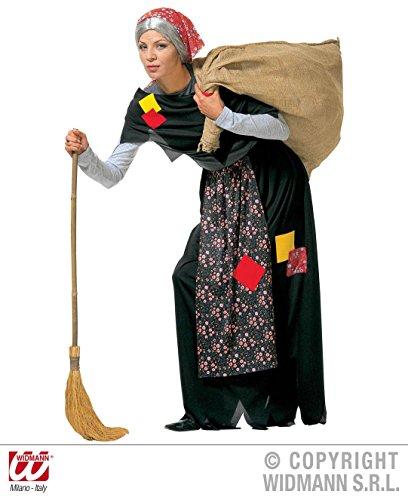 - Größe 34/36 (S) (Oma Kostüme Für Frauen)