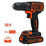 Stanley Black & Decker France BDCDC18KB-QW