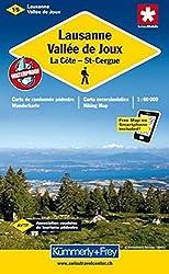 Lausanne / Vallee De Joux: KF.WK.15