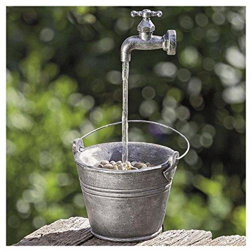Brunnen Indoor Wasserhahn H46 Material: Kunstharz