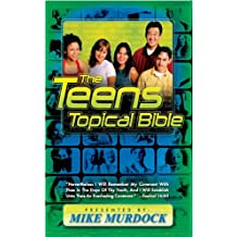 The Teens Topical Bible (English Edition)
