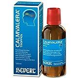 Calmvalera Hevert Tropfen 100 ml