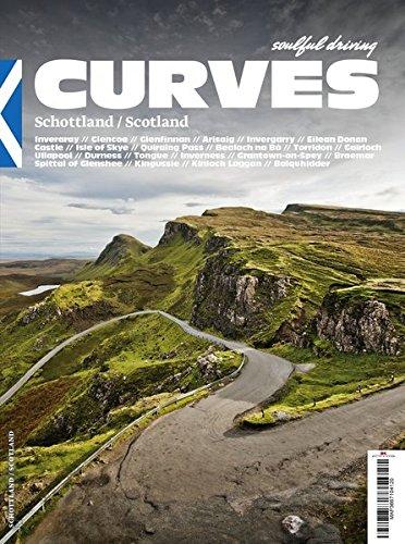 Curves Scotland par Stefan Bogner