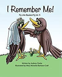 I Remember Me is the third book in the Fly Little Blackbird Fly series. After Ms Blackbird's daughters are kidnapped by the Hawk. Ms. Blackbird must enter on a journey to build her confidence and remember who she was in order to learn to fly again. T...