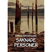 Saknade personer (Swedish Edition)