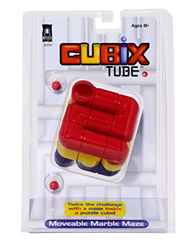 university-games-cubix-tube-spiel-mehrfarbig