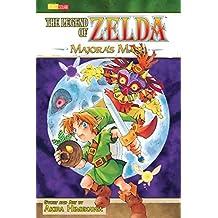 The Legend of Zelda, Vol. 3: Majora's Mask by Akira Himekawa (2009-02-03)