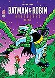 Batman & Robin aventures, Tome 3 :