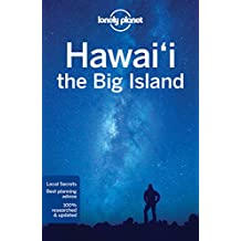 Hawaii the Big Island (Regional Guides)