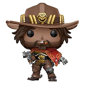 Funko Pop McCree (Overwatch 182) Funko Pop Overwatch