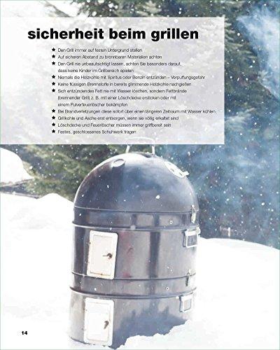 """Wintergrillen – Ein Buch von Thomas """"Tom"""" Heinzle - 4"""