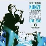Dabeisein Ist Alles-Live 2003
