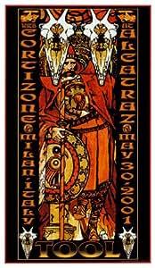 outil Art Poster Print by Bob Masse, 39x 64