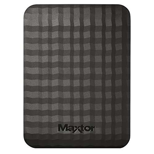 Maxtor 1TB USB 3.0 portable hard...
