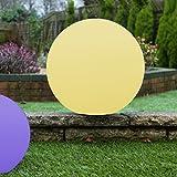 Sphère Boule Lumineuse 40cm - Lampe d'Ambiance LED Jardin par PK Green