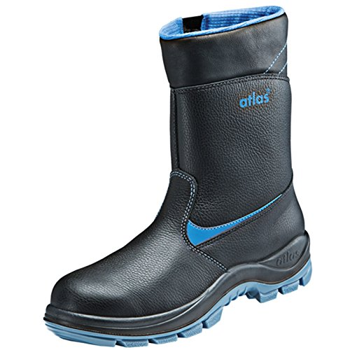 Atlas Safety Shoes - Safety Shoes Today
