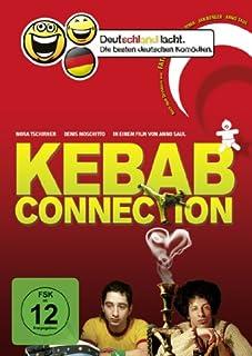 Kebab Connection (Deutschland lacht)