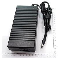 Cargador, Transfo, Fuente de alimentación, Adaptador de CA compatible BUENA CALIDAD para MSI gt70 2pc dominator ms-1763, 19V 9.5A 180W 5.5 x 2.5mm, PC DIAGNOSTIC