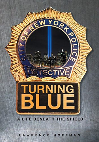 Turning Blue A Life Beneath The Shield