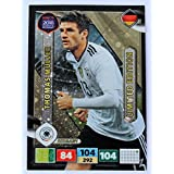 Panini Adrenalyn XL Road to World Cup 2018 - Thomas Müller Deutschland Karte Limited Edition