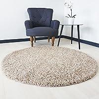 Suchergebnis Auf Amazon De Fur Runde Teppiche 200 X 200 Cm