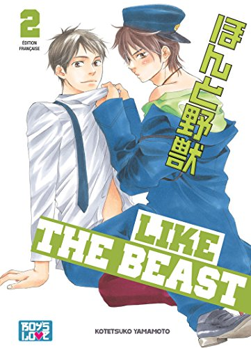Like the beast Vol.2