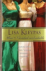Una Navidad inolvidable par Lisa Kleypas