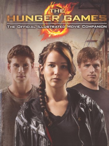 The Hunger Games Official Illustrated Movie Companion (Turtleback School & Library Binding Edition) by Ed. Scholastic (2012-02-07)