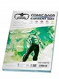 Ultimate Guard Sacs de Comic refermables (Set de 100)