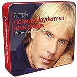 Simply Richard Clayderman Love [Import allemand]