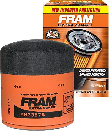 Fram PH3387A automotive-oil-filters