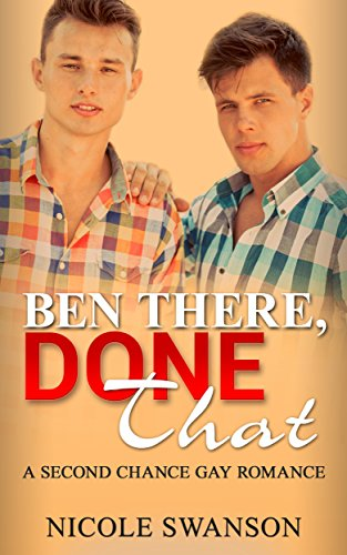 ben-there-done-that-a-second-chance-gay-romance-english-edition