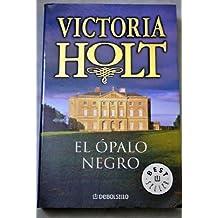 Opalo negro, el: 2 (Bestseller (debolsillo))